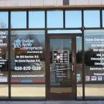 Window Graphics Copy of Chiropractic Office Window Decals 150x150